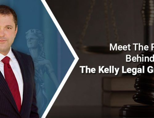 Meet The Face Behind The Kelly Legal Group (KLG)